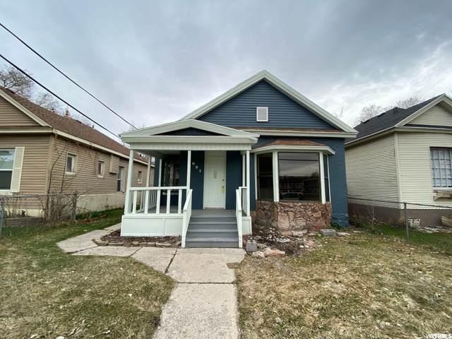 921 W 300 S, Salt Lake City, UT 84104 (#1719352) :: Pearson & Associates Real Estate