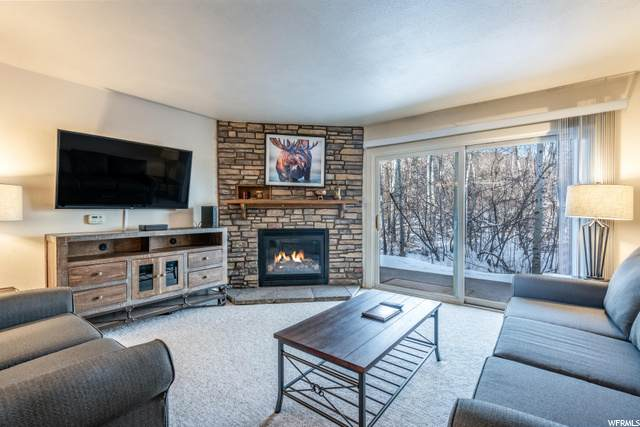 405 Silver King Dr #139, Park City, UT 84060 (#1719358) :: goBE Realty