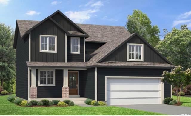 263 W Braeburn Ln #4, Santaquin, UT 84655 (#1719363) :: Utah Best Real Estate Team | Century 21 Everest