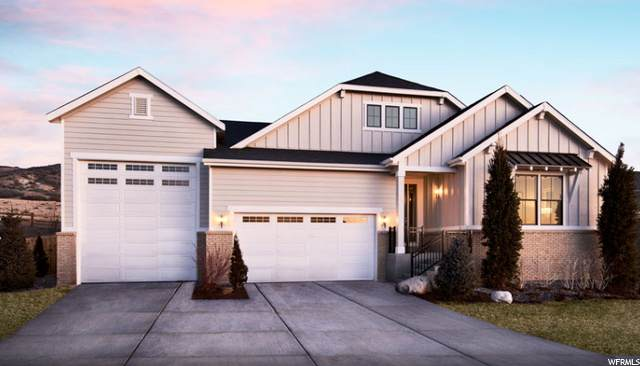 548 S Otto Ln #210, Grantsville, UT 84029 (#1719375) :: Big Key Real Estate
