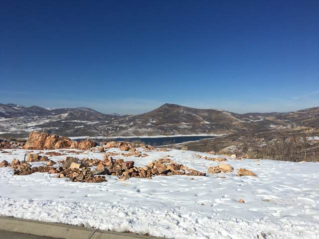 10677 N Reflection Rdg #1, Hideout, UT 84036 (MLS #1719393) :: High Country Properties