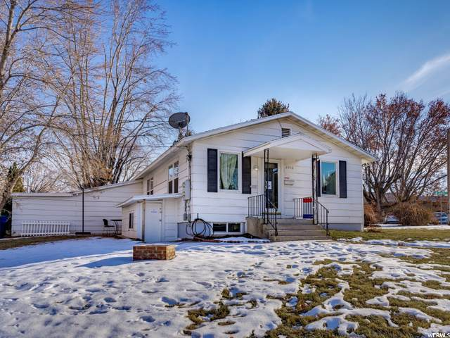 3908 S Fowler Ave E, South Ogden, UT 84403 (#1719397) :: Doxey Real Estate Group