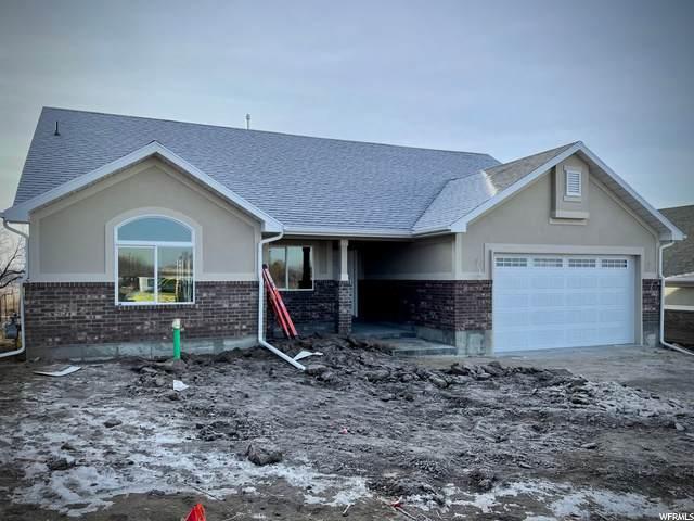 53 W 825 S #106, Willard, UT 84340 (#1719398) :: Big Key Real Estate