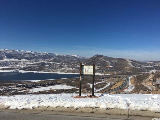11447 N White Tail Ct #141, Hideout, UT 84036 (MLS #1719400) :: High Country Properties