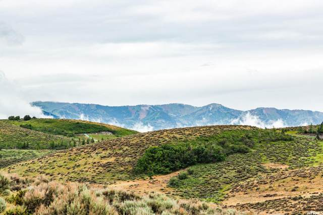 6967 W Golden Bear Loop #66, Park City, UT 84098 (MLS #1719401) :: Lookout Real Estate Group