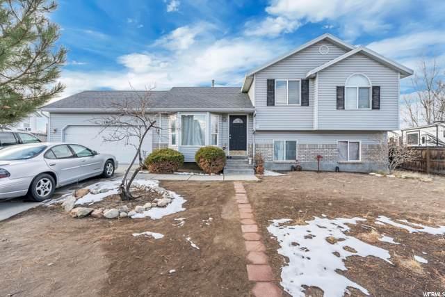 1051 N Paulos Blvd E, Tooele, UT 84074 (#1719417) :: Utah Best Real Estate Team | Century 21 Everest