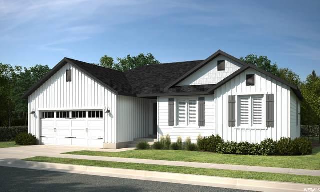 435 W Howard Ct S #104, Grantsville, UT 84029 (#1719438) :: Utah Best Real Estate Team | Century 21 Everest