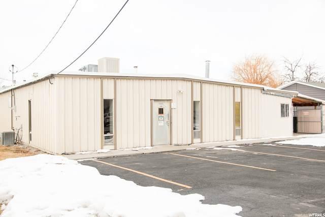 195 S 700 W, Logan, UT 84321 (#1719446) :: Bustos Real Estate | Keller Williams Utah Realtors