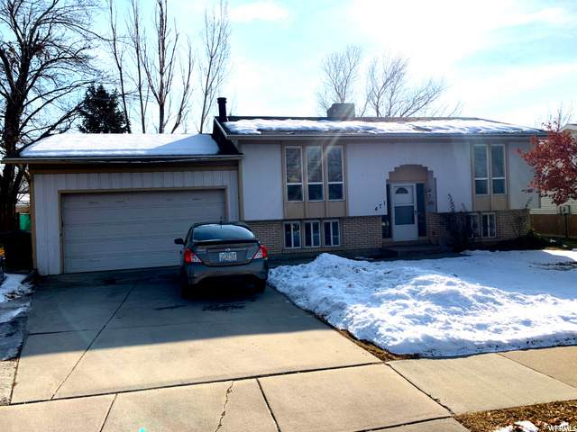 471 E 1850 N, North Ogden, UT 84414 (#1719468) :: C4 Real Estate Team