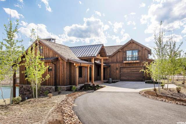 6434 E Whispering Way 373A, Heber City, UT 84032 (MLS #1719476) :: High Country Properties