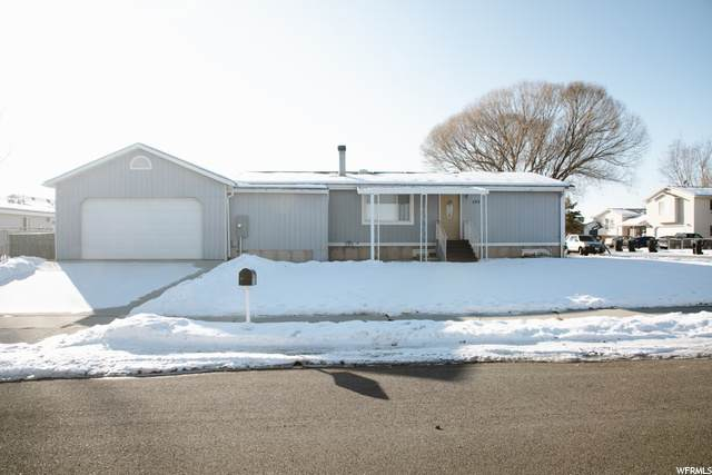 552 W 800 S, Tremonton, UT 84337 (#1719479) :: Powder Mountain Realty