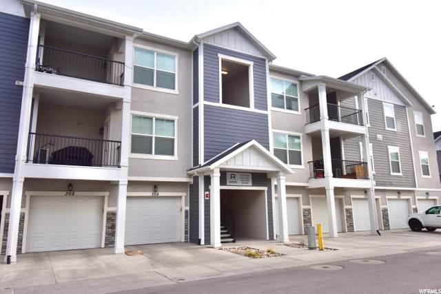 14681 S Astin Ln R302, Herriman, UT 84096 (#1719480) :: Doxey Real Estate Group