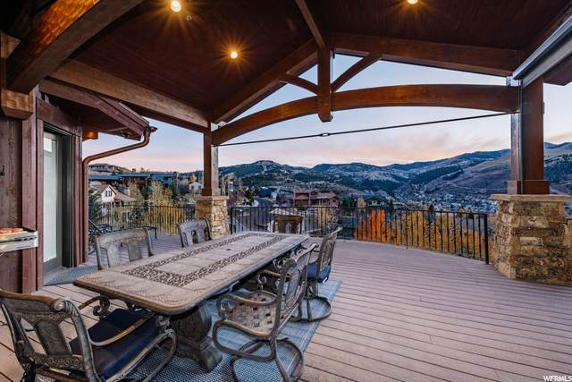 1507 April Dr, Park City, UT 84060 (#1719496) :: Powder Mountain Realty