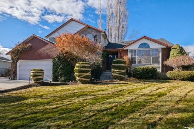 1908 W Town Meadows Ct, South Jordan, UT 84095 (#1719504) :: Bustos Real Estate   Keller Williams Utah Realtors