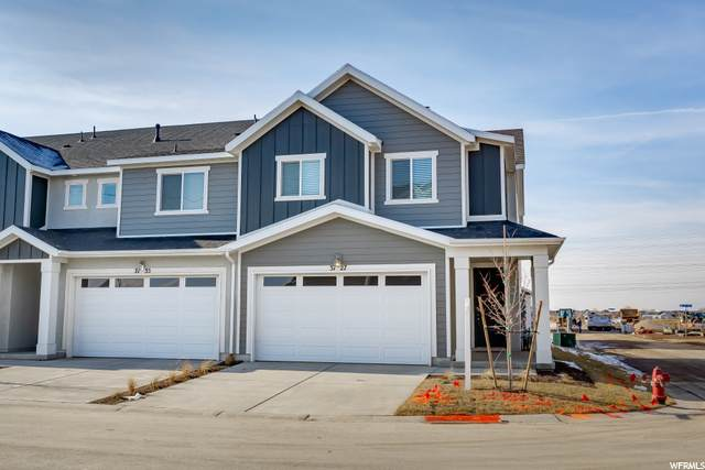 3727 S 3175 W, West Haven, UT 84401 (#1719511) :: Colemere Realty Associates