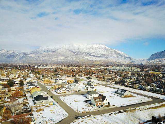 195 W 580 S #5, Orem, UT 84058 (#1719516) :: Red Sign Team