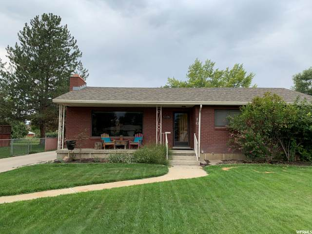 5326 S Avalon Way, Murray, UT 84107 (#1719518) :: Exit Realty Success