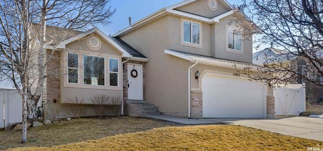 13977 S Friendship Dr, Herriman, UT 84096 (#1719546) :: Belknap Team