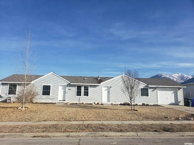 589 S 790 W, Tooele, UT 84074 (#1719548) :: Utah Best Real Estate Team | Century 21 Everest