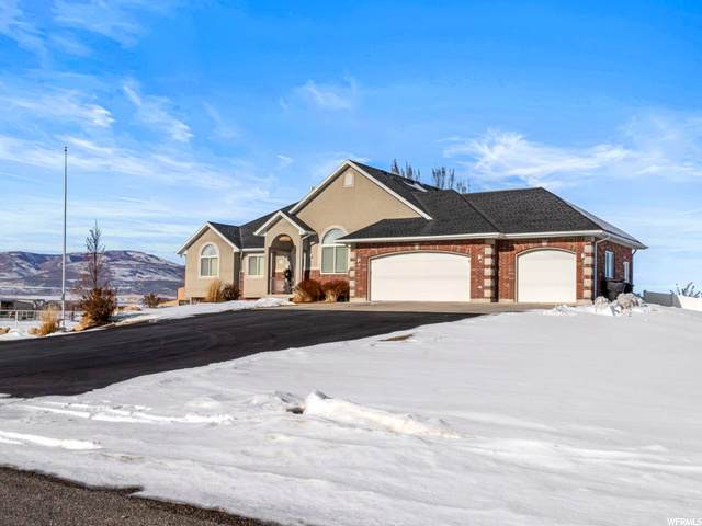 4960 W 12000 N, Tremonton, UT 84337 (#1719561) :: Colemere Realty Associates