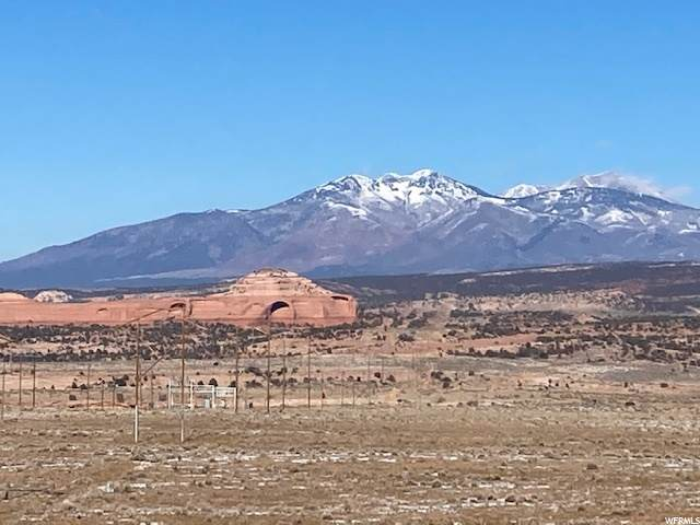 32 Big Indian Road E, Monticello, UT 84535 (MLS #1719573) :: Lookout Real Estate Group