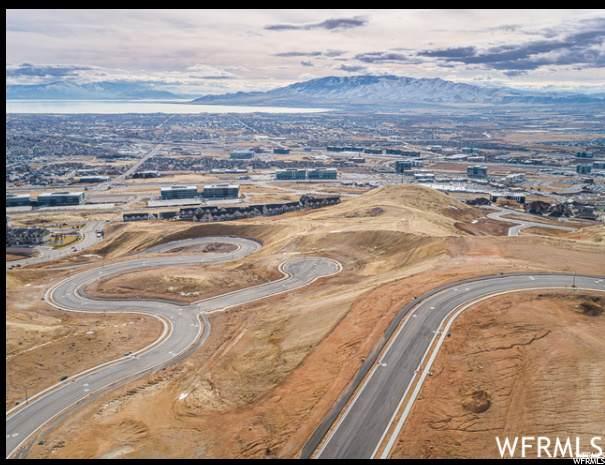 4478 N Summer Vw #217, Lehi, UT 84043 (#1719579) :: Berkshire Hathaway HomeServices Elite Real Estate