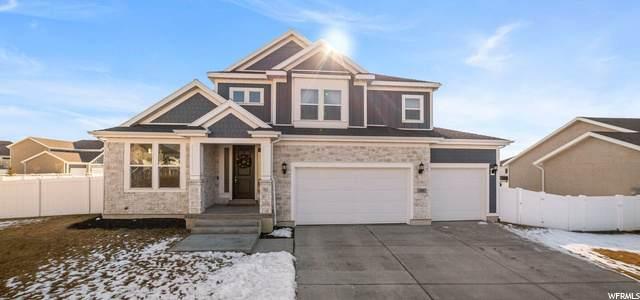 685 W 2990 N, Lehi, UT 84043 (#1719596) :: Utah Best Real Estate Team | Century 21 Everest