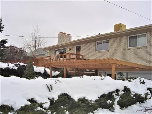 178 W 200 N, Price, UT 84501 (#1719602) :: Big Key Real Estate