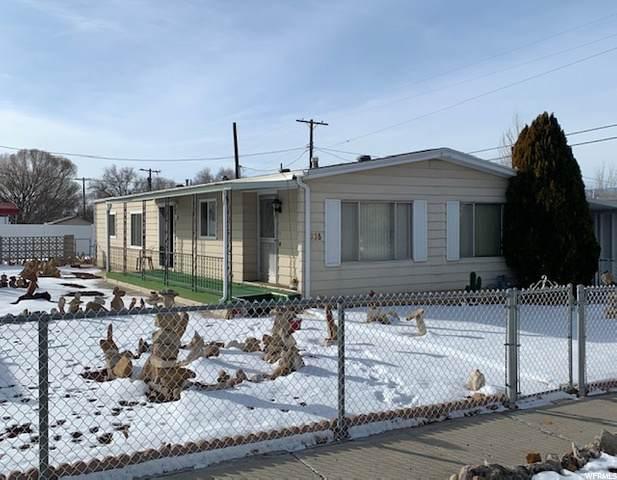 335 W 200 S, Price, UT 84501 (#1719604) :: Big Key Real Estate