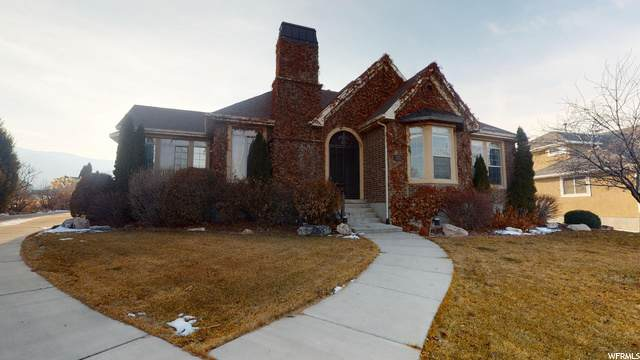 212 E Green Ct S, Saratoga Springs, UT 84045 (#1719608) :: goBE Realty