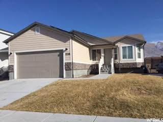 3728 N Tumwater Ln, Eagle Mountain, UT 84005 (#1719610) :: Big Key Real Estate