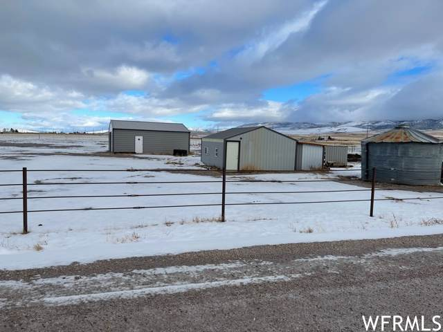 Address Not Published #4, Downey, ID 83234 (#1719783) :: Big Key Real Estate