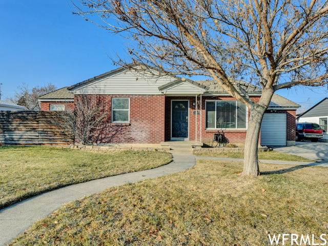 5764 S Butler Cir, Murray, UT 84107 (#1719834) :: Red Sign Team