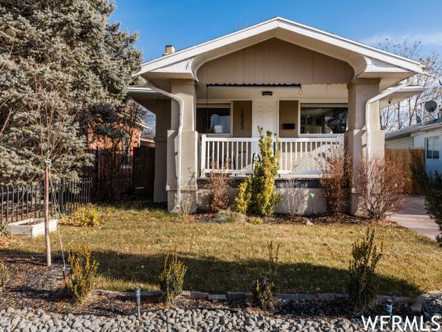 1523 S Park St, Salt Lake City, UT 84105 (MLS #1719872) :: Lookout Real Estate Group