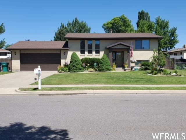 5674 S 3050 W, Roy, UT 84067 (#1719888) :: Doxey Real Estate Group