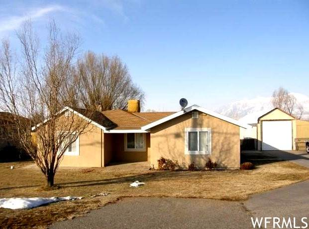 1828 W 2100 S, West Haven, UT 84401 (#1719906) :: Utah Best Real Estate Team | Century 21 Everest