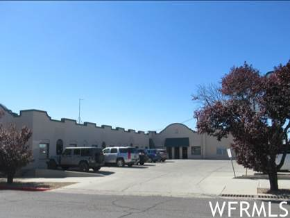 105 W 100 N, Price, UT 84501 (#1720125) :: The Lance Group