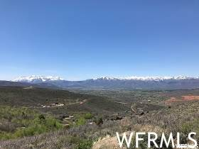 1795 W Westview Dr, Heber City, UT 84032 (#1720227) :: goBE Realty