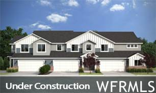 4241 W Hyrum Park Ct #530, Riverton, UT 84096 (#1720328) :: Colemere Realty Associates