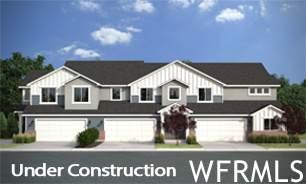 4245 W Hyrum Park Ct #531, Riverton, UT 84096 (#1720329) :: Red Sign Team