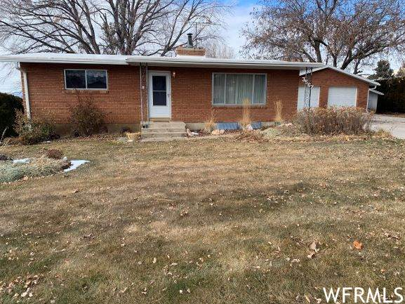 3567 N 800 W, Pleasant View, UT 84414 (MLS #1720359) :: Lawson Real Estate Team - Engel & Völkers