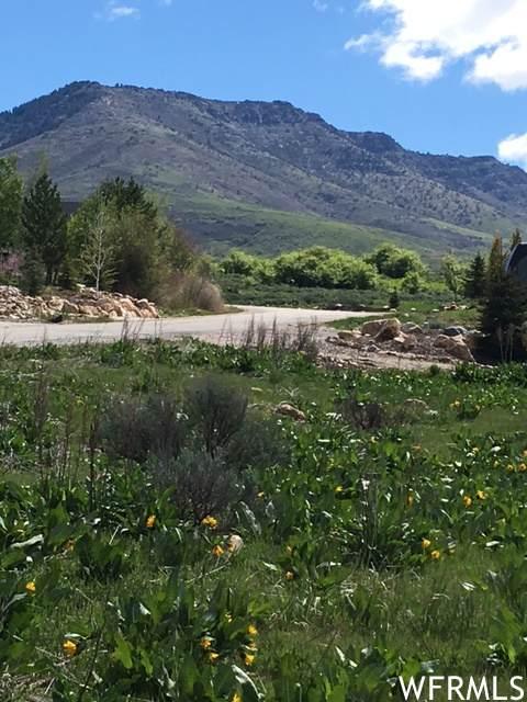 4039 E 4325 N, Eden, UT 84310 (#1720606) :: Utah Dream Properties
