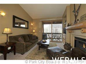 1600 Pinebrook Blvd E8, Park City, UT 84098 (MLS #1720649) :: High Country Properties