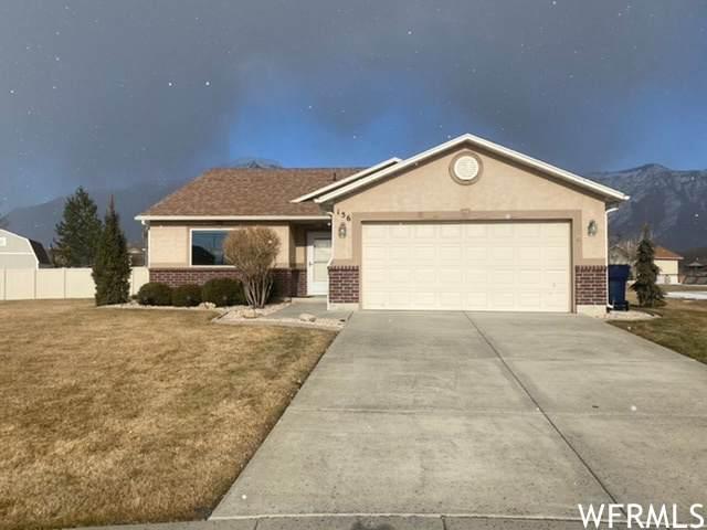 156 W 2025 N, Harrisville, UT 84414 (#1720785) :: Utah Best Real Estate Team | Century 21 Everest