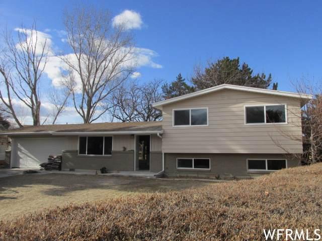 4790 S Rosalie Cir, Taylorsville, UT 84129 (#1720793) :: Berkshire Hathaway HomeServices Elite Real Estate