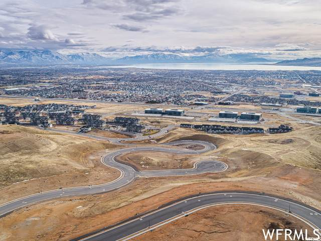 1352 W Autumn View Dr #256, Lehi, UT 84043 (#1720803) :: Red Sign Team