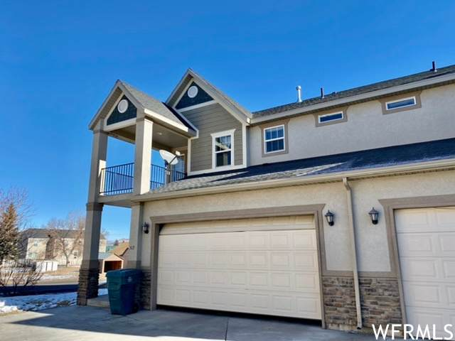 517 S 350 E, Vernal, UT 84078 (#1720830) :: Red Sign Team