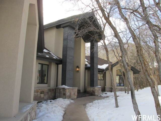 1953 Mahre Dr, Snyderville, UT 84098 (#1721218) :: The Lance Group