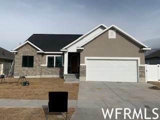3354 W 3200 N, Plain City, UT 84404 (#1721348) :: Bustos Real Estate | Keller Williams Utah Realtors