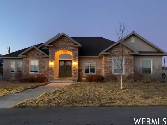 245 E 600 N, Midway, UT 84049 (MLS #1721359) :: High Country Properties